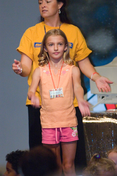 """VBS - """"Connecting Point"""" - Church of the Nazarene"""