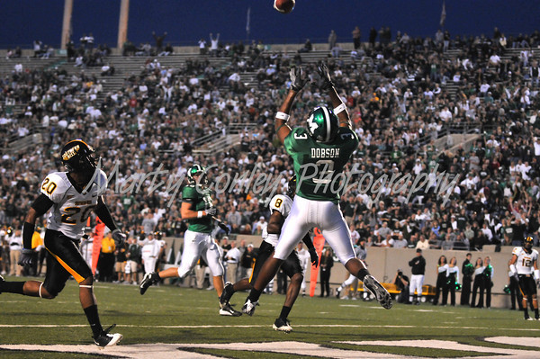 2009 Marshall vs. Southern Mississippi