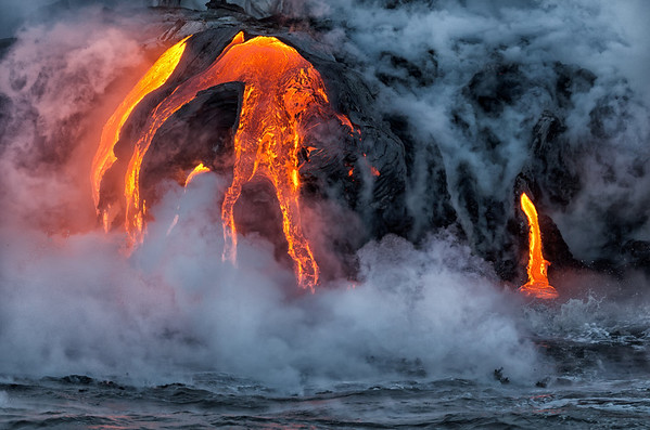 Volcanoes National Park (Hawaii)