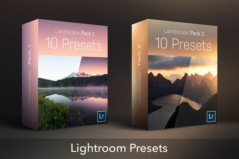 VIsuel Lightroom presets.jpg