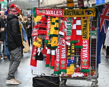 2018 10 11 - Wales Women 19 v South Africa Women 5