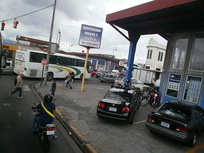 Terminal 7-10 - San Jose Costa Rica