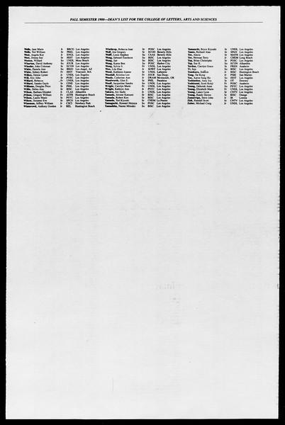 Daily Trojan, Vol. 90, No. 62?, May 14, 1981