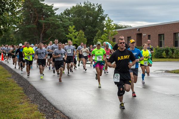 Vermont Remembers Fun Run