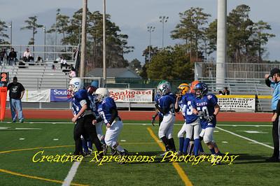 2011 Offense~Defense Team 7 vs. 8