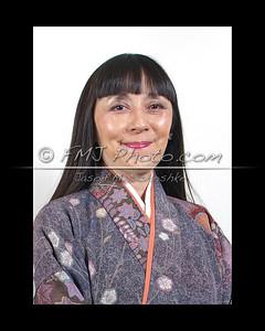 Yukiko Saito