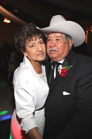Ramirez 50th Anniversary