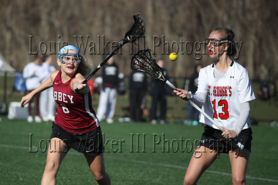 2018 Girls Prep School LAX