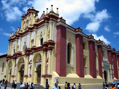 10-04-08 Mexico San Cristobal