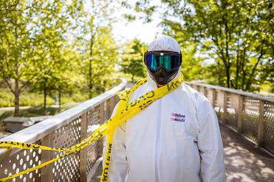 Pandemic Person Part 2
