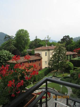 Village Life of the Italian Lakes, June 2015