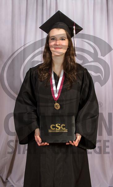 2013 Winter Undergraduate Commencement