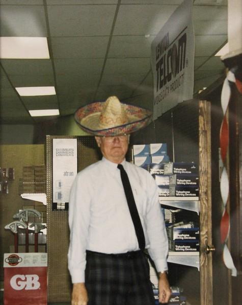 Norton Sombrero