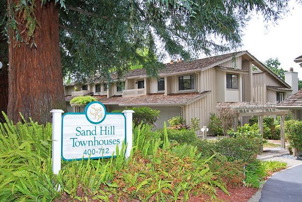 410 Sand Hill Circle, Menlo Park