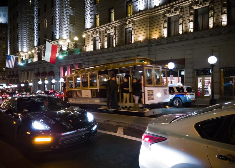 2016 12/28 to 12/29: San Francisco