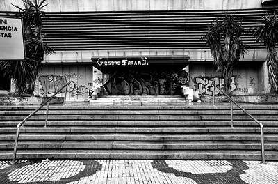 Urban/Abandoned
