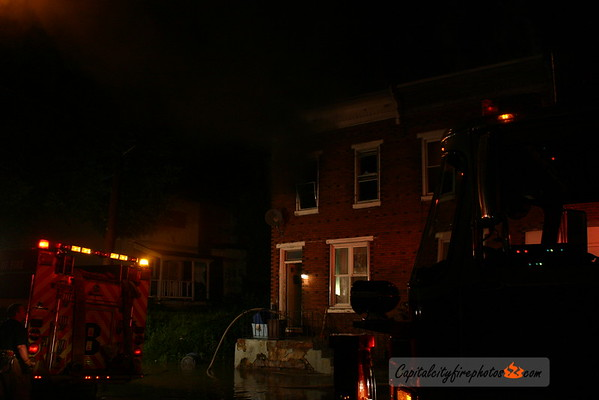 5/28/11 - Harrisburg - S. 15th Street