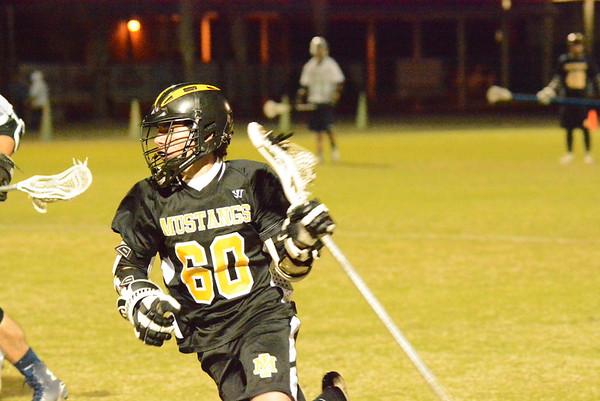 Lacrosse at West Shore 2/20/2015
