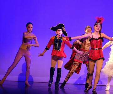 Ellie - Dance Program 2-9-19