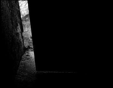 Into the Darkness, and Out (6 photos)