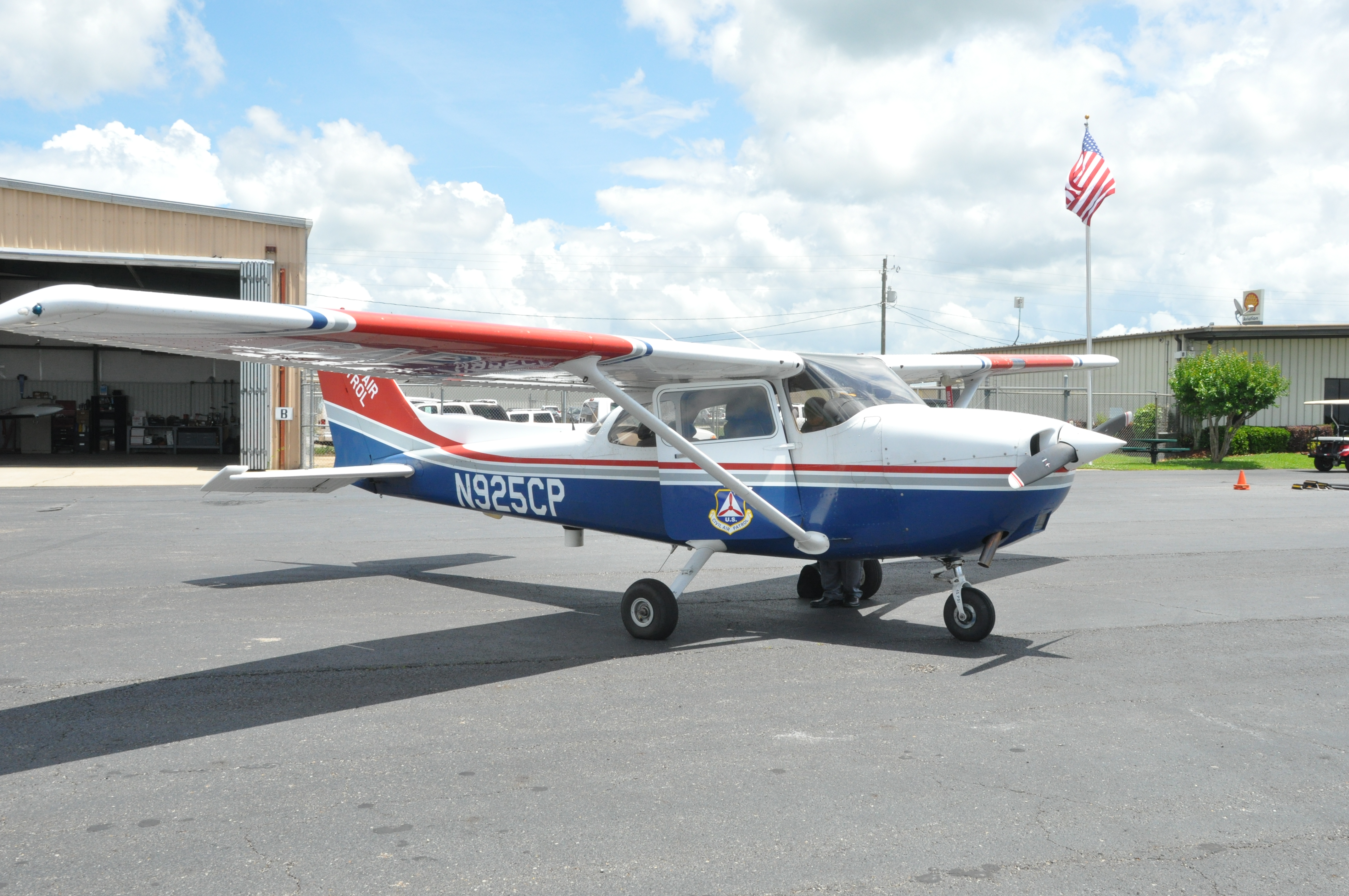 MSWG Aircraft Photos