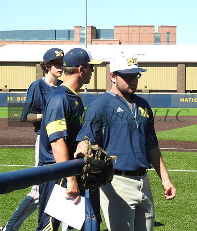 Wolverine Experience Baseball 2016 University of Michigan