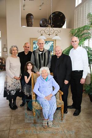 Francine's Family
