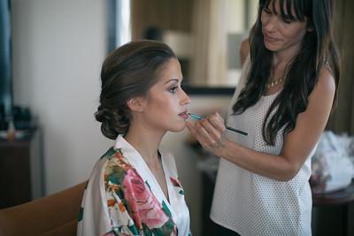 Emily and Stefen's Wedding at Hilton Lagoon Waikiki