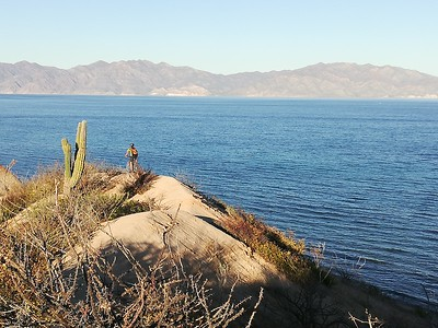 Baja Mexico Biking & Hiking