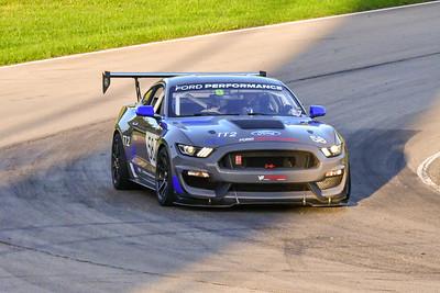 2020 MVPTT Sept Mid Ohio Gray Mustang GT4 58