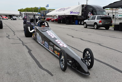 Summit Motorsports Park Extras