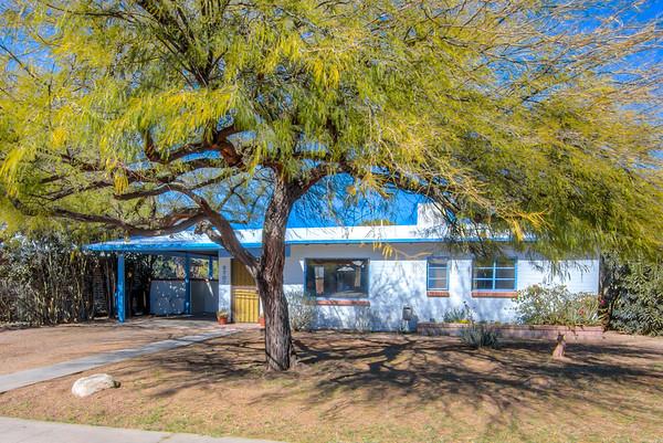 For Sale 5707 E. Rosewood St., Tucson, AZ 85711