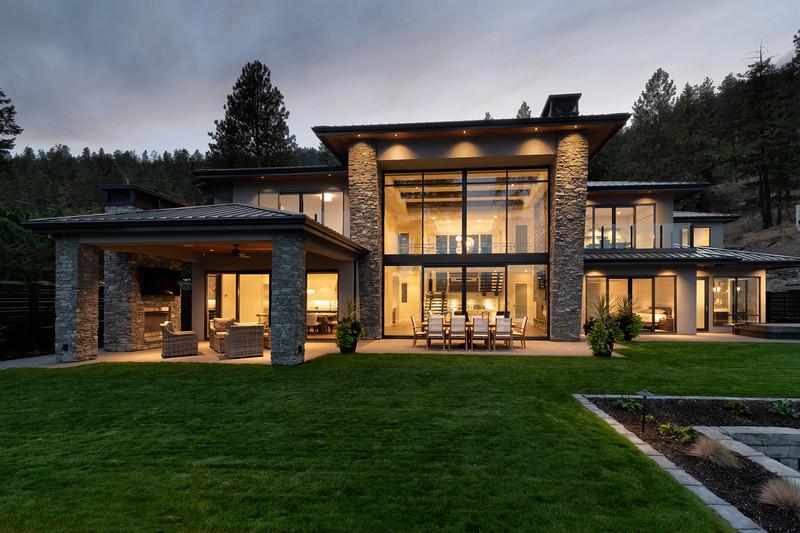 Westside Residence