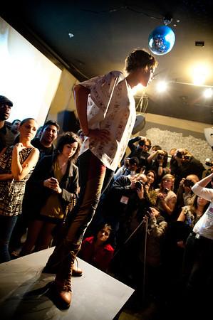 Explode La Mode [San Francisco Fashion Photography]