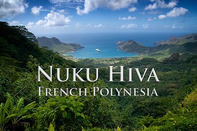 2015-01-22 - Nuku Hiva