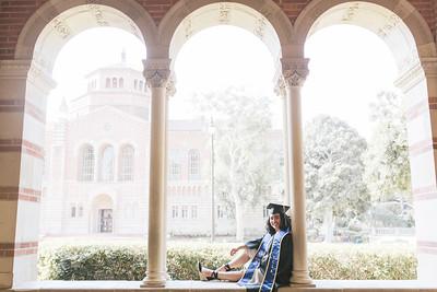 Graduate | Jeannette