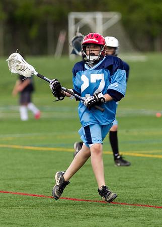 Justin Leonard's Lacrosse 04-2011