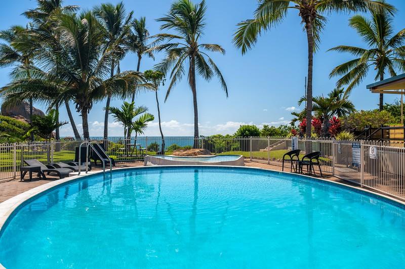 Whitsunday Sands Resort, Grays Bay, Bowen