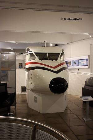 Ulster Transport Museum (Aircraft), 09-07-2019