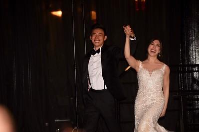 1-13-2019 Kathryn & Jeff Wedding @ 501 Union, Brooklyn