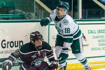 Franklin vs Dartmouth Women's Hockey