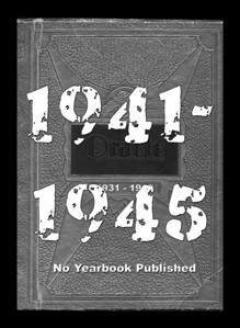 No Yearbooks Published