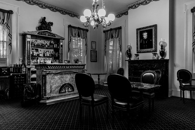 Monmouth Mansion