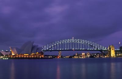 Australia 99