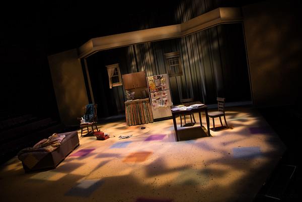 """Forward Theater Company """"Mary Jane"""""""