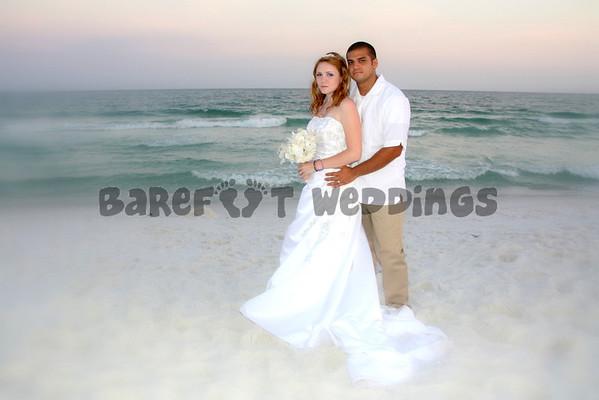 Brittney & Joel