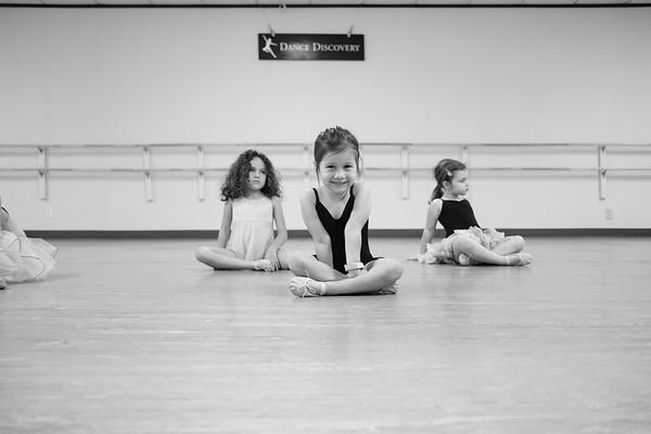 Parents Day Ballet