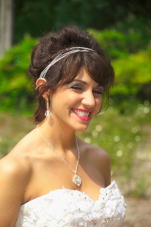 Ashley & Kendall Wedding