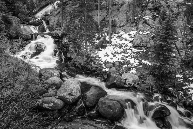 Cascade Creek 6