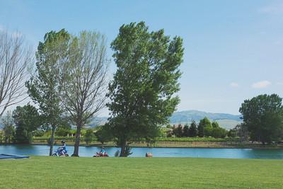 1st Visit Corde Valle 2014